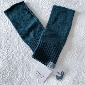 Club Monaco Cashmere Fingerless Gloves